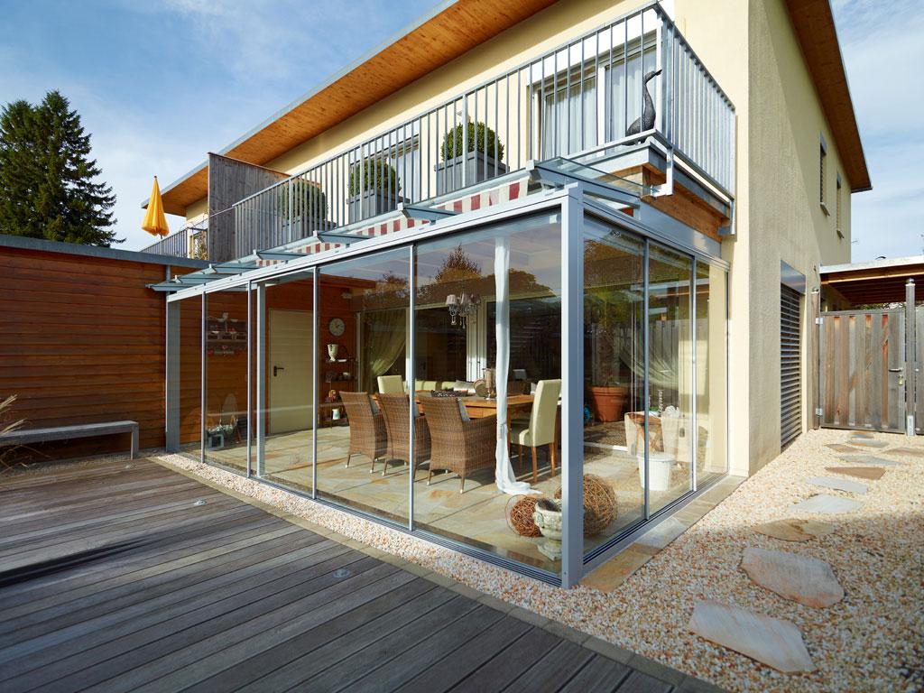 Alu glas technik wir gestalten winterg rten sitzplatz und dachverglasungen glasfassaden und - Bundesverband wintergarten ev ...